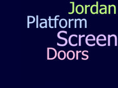 Galleries -> Jordan Platform Screen Doors