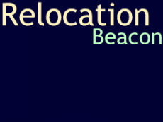 Galleries -> Relocation Beacon