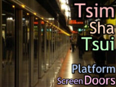 Galleries -> Tsim Sha Tsui Platform Screen Doors