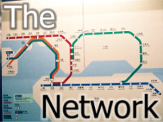 Present -> The Network